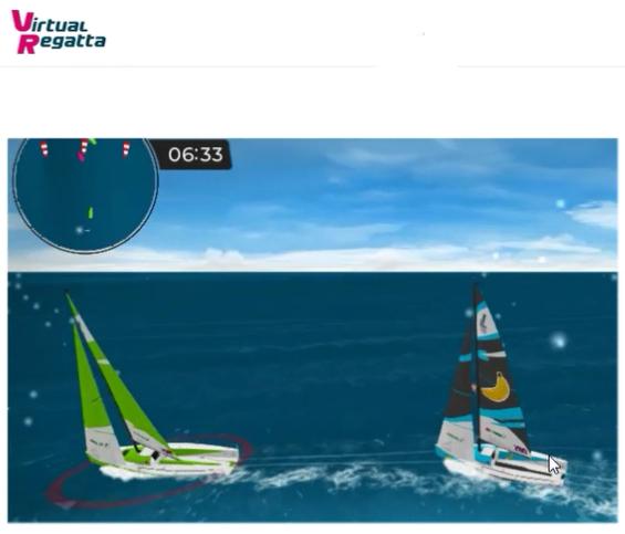 Lancing Virtual Regatta Results