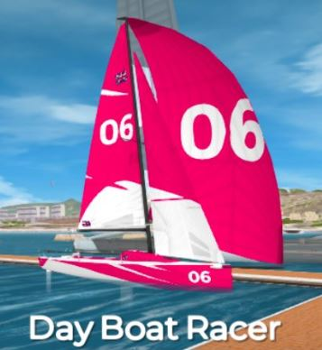 Lancing Virtual Spring Series Races 7- 9