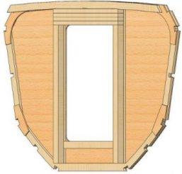 Frame D1